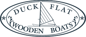 Duck Flat Wooden Boats
